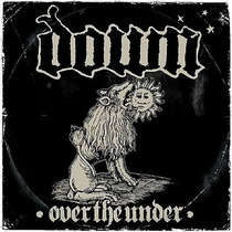 Cd Down Over The Under (ex Pantera) [eua] Novo Lacrado