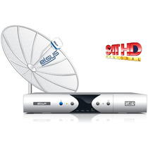 Receptor Elsys Digital Sat Hd Regional Tv 3d/hd/sd