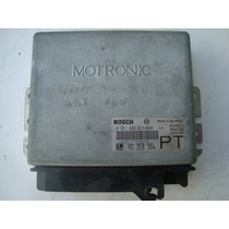 Central Modulo Injecao Vectra 16v 0261203019/020 - 90358384