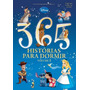 Livro 365 Histórias Para Dormir Disney Especial Volume 1