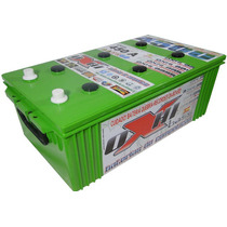 Bateria De Som Oxhi Bass 450ah /4500pico +super Brinde !!