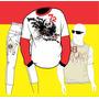 686 Estampas Para Camisetas E Calças - Vetorizadas No Corel
