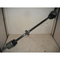 Semieixo Lado Esquerdo Câmbio Automatic Accord Lx 2.2 16v 94