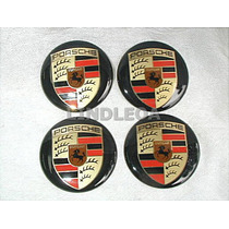 70mm Emblemas Centro Rodas Porsche 944 928 Cayman Cayenne911