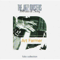 Art Farmer - Folio Collection - The Jazz Masters