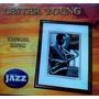 Cd / Lester Young - Jazz Saxophone = Tenor King