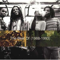 Cd Best Of Ziggy Marley & The Melody Makers - Frete Gratis