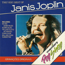 Janis Joplin The Very Best Of