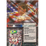 3097 - Card Ayrton Senna - Multi Editora - Nº 97 - Complete