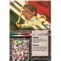 3105 - Card Ayrton Senna - Multi Editora - Nº 105 - Complete