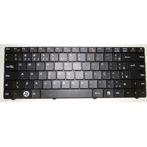 Teclado Original Semp Toshiba Is 1412 - Mp 07g38pa 3606