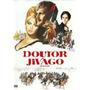 Dvd Doutor Jivago (1965) - Novo Lacrado Original