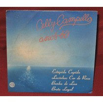 Celly Campello - Anos 60 Compacto Duplo
