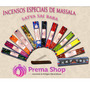 Nag Champa - Super Hit - Natural - Mais 10 Aromas Satya