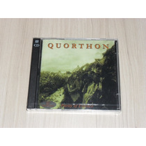 Cd Quorthon - Purity Of Essence (duplo Lacrado) Bathory