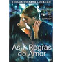Dvd Original Do Filme As 7 Regras Do Amor (patrick Dempsey)