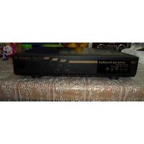 Antigo Receptor De Canais De Tv Tecsat T3200 Plus - Peças