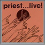 Cd Judas Priest Priest Live! [bonus/remast] [eua] Duplo Novo