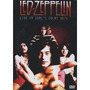Led-zeppellin Live At Earl's Court 1975 Dvd