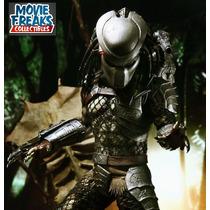 Hot Toys Predators Classic Predador ! Lote Dos Eua/sideshow!