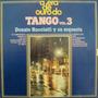 Lp Donato Racciatti Y Su Orquestra Tango Vol.3(frete Grátis)