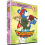 Dvd Digimon Data Squad - Vol.3