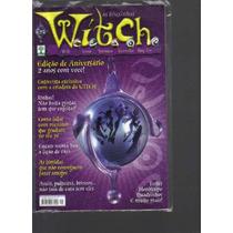 As Bruxinhas Witch N 25 - Editora Abril