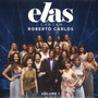 Cd - Elas Cantam Roberto Carlos - Vol.1-oferta!