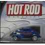 Hot Wheels Hot Rod 1934 Ford Coupe 3-window (lacrado)