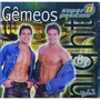 Cd Gêmeos - By Night - Vol 2 - Novo Lacrado***