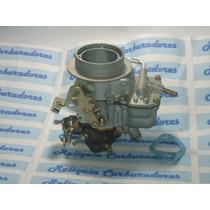 Carburador Para Corcel2 E Belina2 Mod.dfv 228