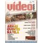 Revista Vídeo News Nº 87 - Os Intocáveis / Mulher Nota 1000