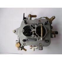 Carburador Brosol Solex Blfa Escort Verona 1.6 Cht Gasolina