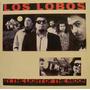 Los Lobos Lp By The Light Of The Moon - Encarte - 1987