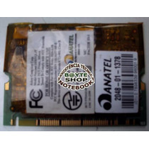 Modem 1456vqlit Notebook Evo N1020v N1000c N1000