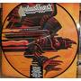Lp Vinil Judas Priest Screaming For Vengeance =import=