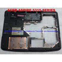 Carcaça Chassi Inferior Notebook Acer Aspire 5315 Series