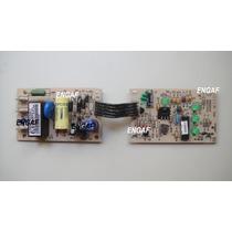 Placa Eletronica Ar Condicionado Consul Ccc07a