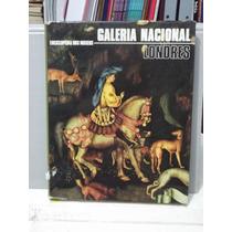 Livro Galeria Nacional De Londres - Enciclopédia Dos Museus