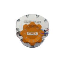 Amortecedor De Direção Max Racing Cg Fan Titan 125 150 160