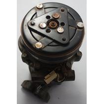 Compressor Do Ar Condicionado Renault Logan1.0 16v Original