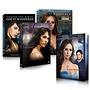Coleção Ghost Whisperer - As 4 Temporadas Completas - 23 Dvd