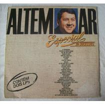 Lp Altemar Dutra - Especial 30 Sucessos (album Duplo) - 1972