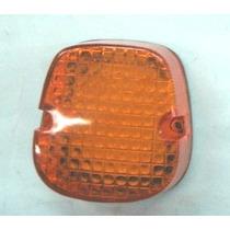 Lente Pisca Xl250r Cb400 Cb450 Paralelo Honda
