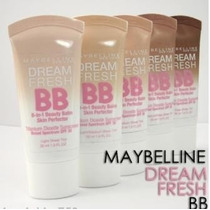 Bb Cream Maybelline Dream Fresh 8 Em 1 ¿ Spf 30