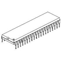 Pic 16f877a-i/p Microcontrolador Microchip, Ci, Componente