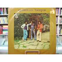 Vinil / Lp - Golden Boys - 1973 - Push Together