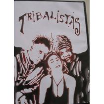 * Dvd Tribalistas Arnaldo Antunes,marisa Monte & C.brown