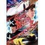 Dvd Speed Racer + Poster 60 X 90 Grátis [padrão Locadora]