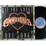 Commodores Lp All The Great Love Songs Nacional Usado 1984